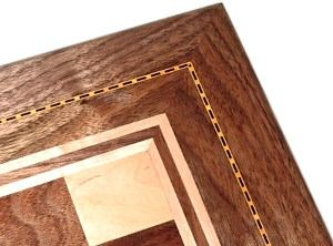 marquetry wood veneers